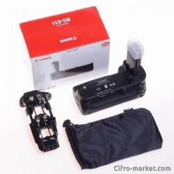 Батарейный блок Canon BG-E11 для Canon EOS 5D Mark III